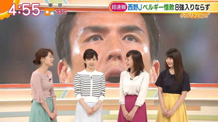 2018年07月03日新井恵理那の画像06枚目