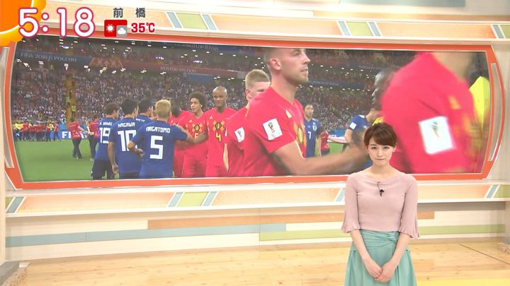 2018年07月03日新井恵理那の画像11枚目