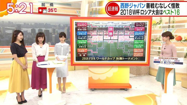 2018年07月03日新井恵理那の画像12枚目