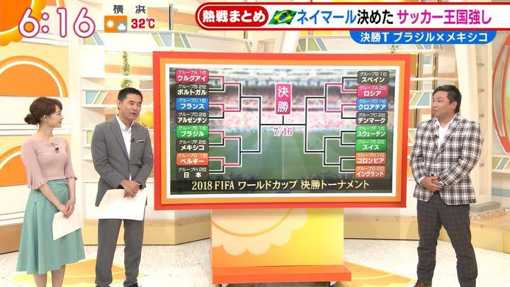 2018年07月03日新井恵理那の画像23枚目