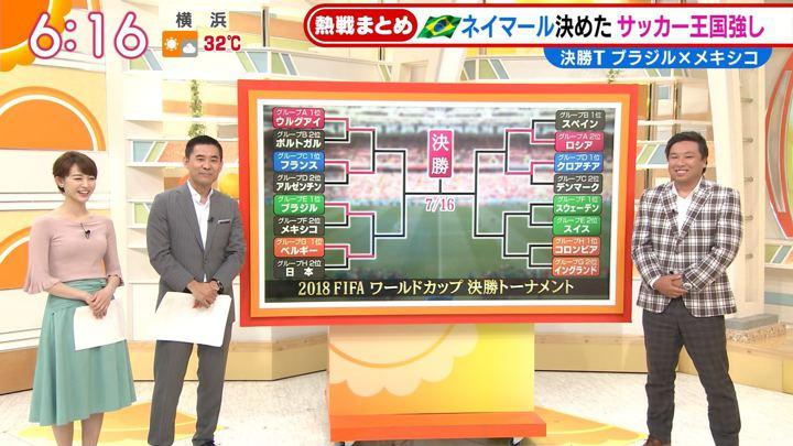 2018年07月03日新井恵理那の画像24枚目
