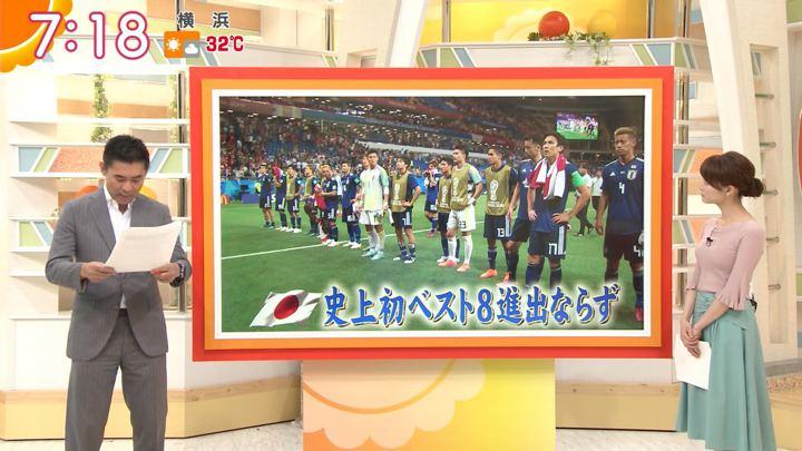 2018年07月03日新井恵理那の画像35枚目