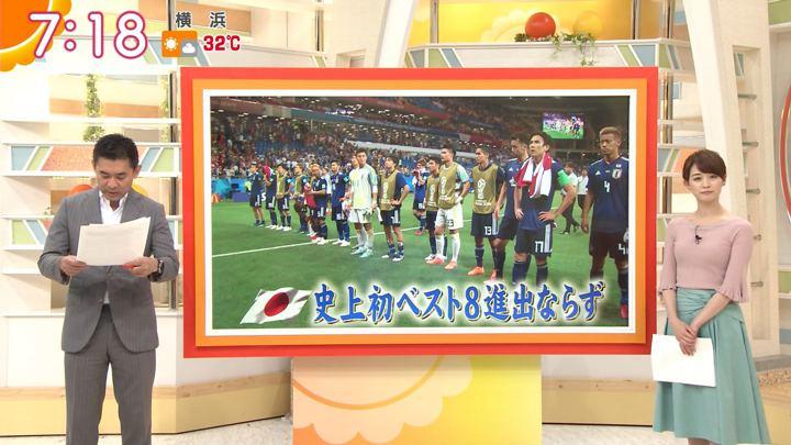 2018年07月03日新井恵理那の画像36枚目