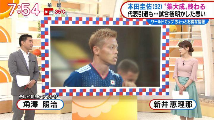 2018年07月03日新井恵理那の画像37枚目