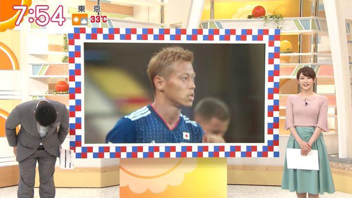 2018年07月03日新井恵理那の画像38枚目