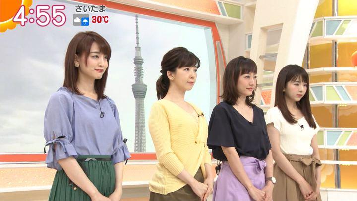 2018年07月05日新井恵理那の画像01枚目