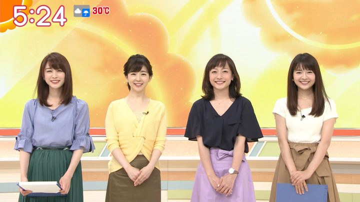 2018年07月05日新井恵理那の画像07枚目