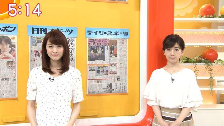 2018年07月06日新井恵理那の画像05枚目