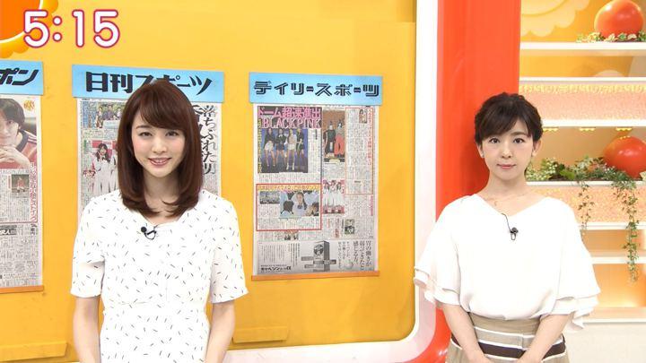 2018年07月06日新井恵理那の画像06枚目