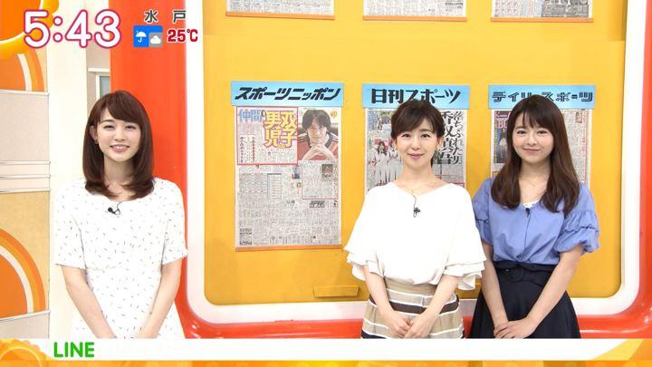 2018年07月06日新井恵理那の画像11枚目