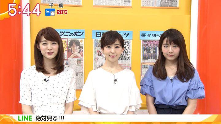 2018年07月06日新井恵理那の画像12枚目