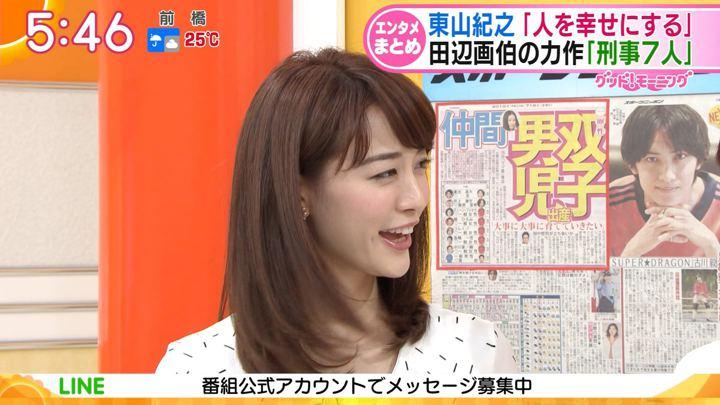 2018年07月06日新井恵理那の画像13枚目