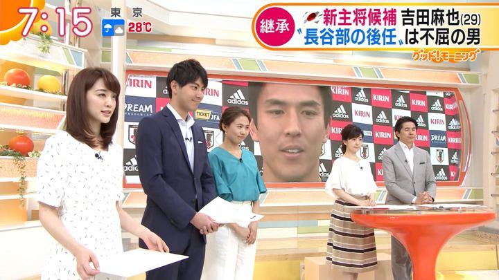 2018年07月06日新井恵理那の画像30枚目