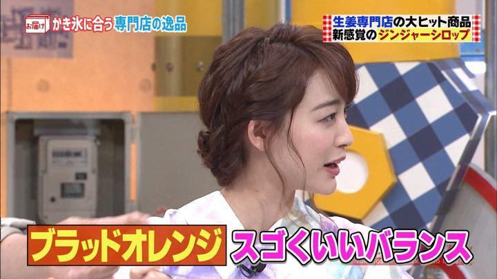 2018年07月08日新井恵理那の画像21枚目