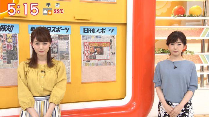 2018年07月09日新井恵理那の画像04枚目