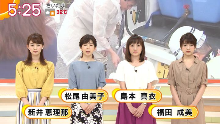 2018年07月09日新井恵理那の画像07枚目