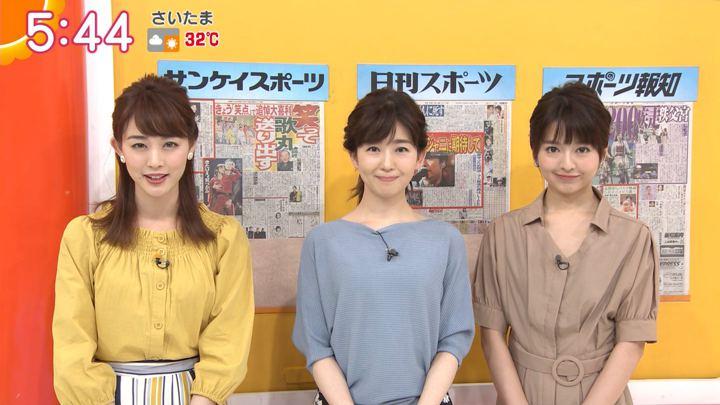 2018年07月09日新井恵理那の画像08枚目