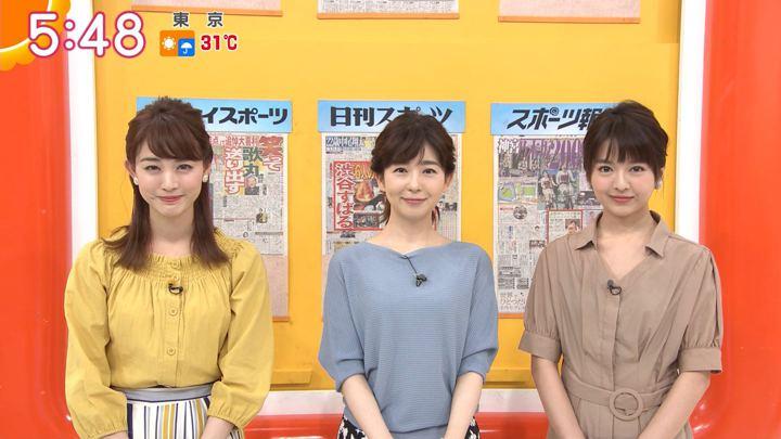 2018年07月09日新井恵理那の画像09枚目