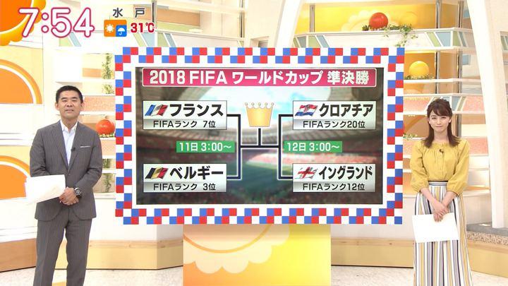 2018年07月09日新井恵理那の画像24枚目