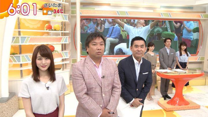2018年07月10日新井恵理那の画像21枚目