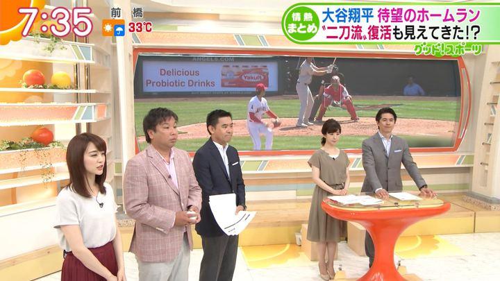 2018年07月10日新井恵理那の画像31枚目
