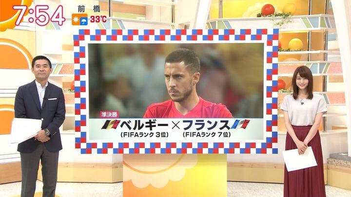 2018年07月10日新井恵理那の画像34枚目