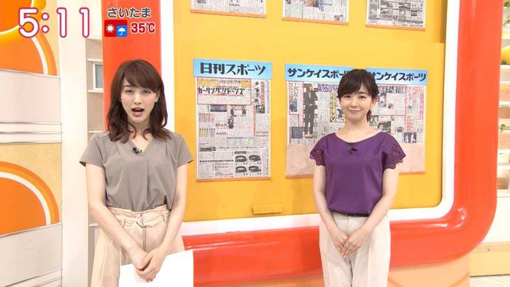 2018年07月11日新井恵理那の画像04枚目