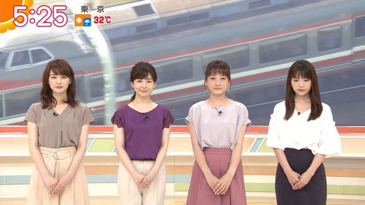 2018年07月11日新井恵理那の画像11枚目