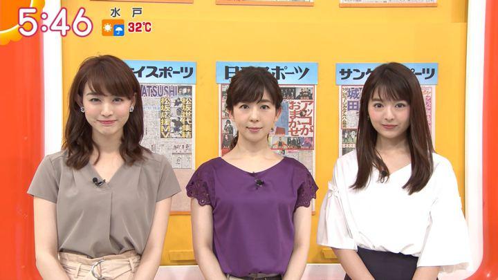 2018年07月11日新井恵理那の画像14枚目