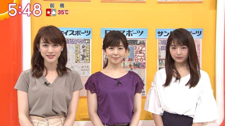 2018年07月11日新井恵理那の画像15枚目