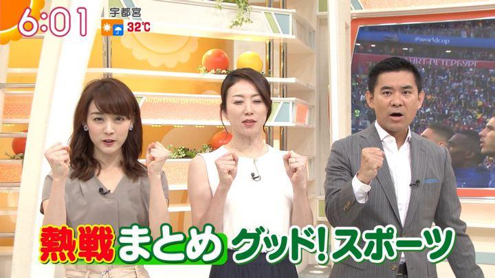 2018年07月11日新井恵理那の画像18枚目