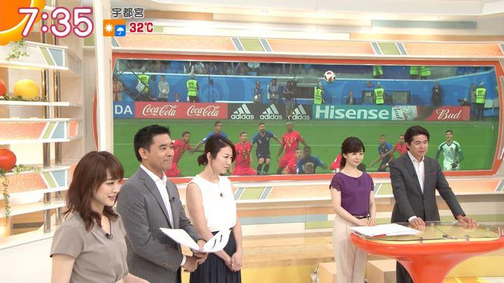 2018年07月11日新井恵理那の画像25枚目
