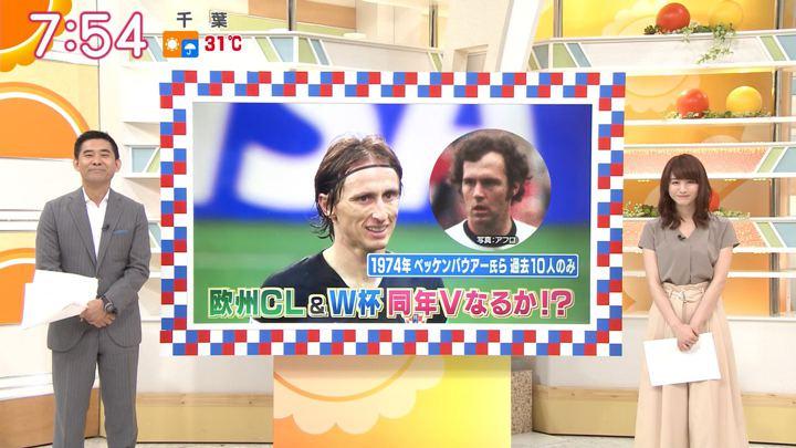 2018年07月11日新井恵理那の画像27枚目