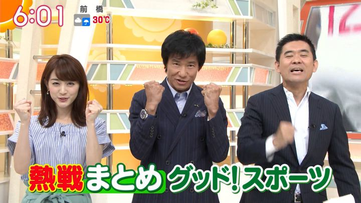 2018年07月12日新井恵理那の画像04枚目