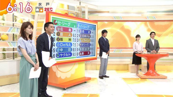 2018年07月12日新井恵理那の画像07枚目