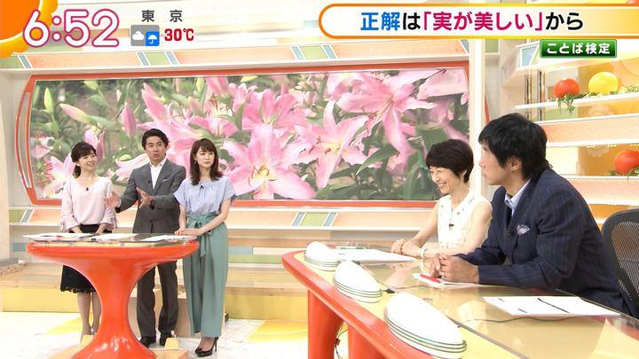 2018年07月12日新井恵理那の画像12枚目