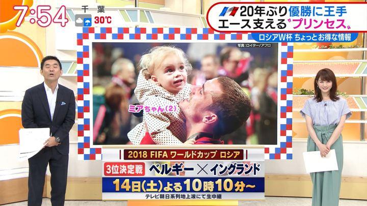 2018年07月12日新井恵理那の画像19枚目
