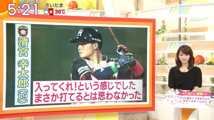 2018年07月13日新井恵理那の画像06枚目