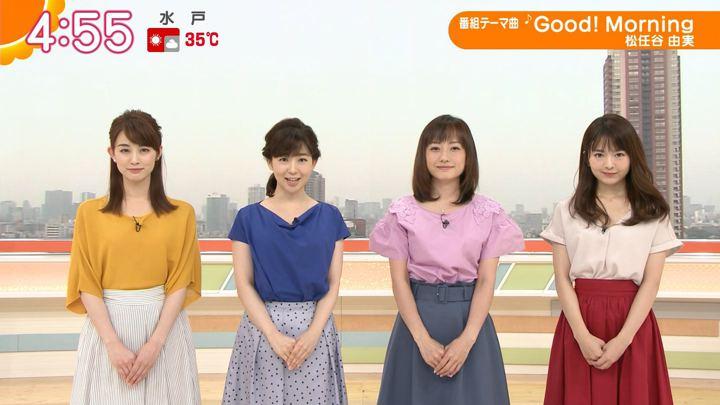 2018年07月16日新井恵理那の画像02枚目