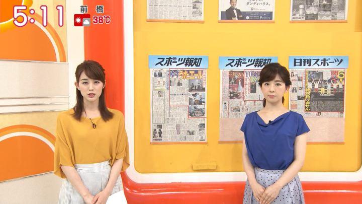 2018年07月16日新井恵理那の画像04枚目