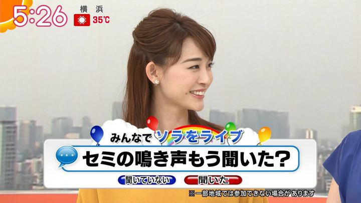 2018年07月16日新井恵理那の画像13枚目