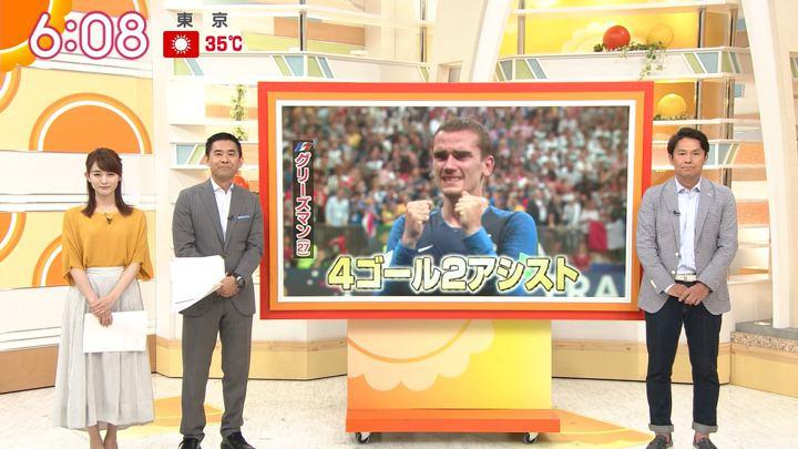 2018年07月16日新井恵理那の画像18枚目