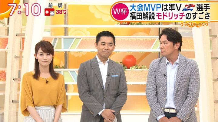 2018年07月16日新井恵理那の画像29枚目
