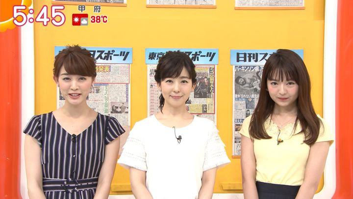 2018年07月17日新井恵理那の画像10枚目