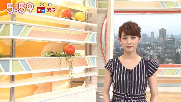 2018年07月17日新井恵理那の画像13枚目