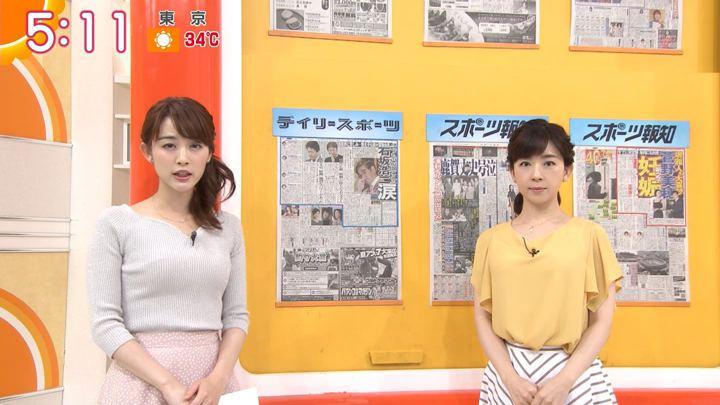 2018年07月19日新井恵理那の画像03枚目