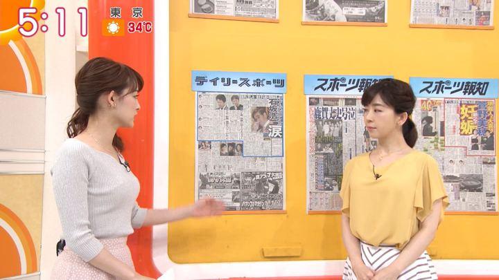 2018年07月19日新井恵理那の画像04枚目