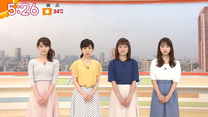 2018年07月19日新井恵理那の画像10枚目