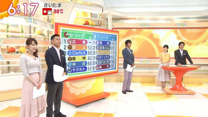 2018年07月19日新井恵理那の画像20枚目