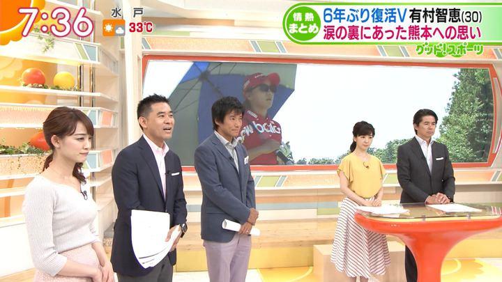 2018年07月19日新井恵理那の画像27枚目